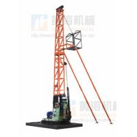 Quality Spindle Type Core Drill Rig , Slant Rig Hydraulic for sale