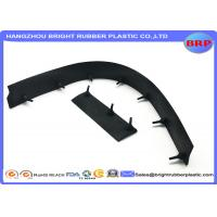 Quality China OEM High Quality Black 60 Shore A EPDM Rubber Seal part for Automobile for sale