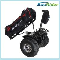 Quality Outdoor Sport Electric Golf Cart Scooter / Mobility Golf Scooters 2 Remote for sale