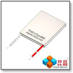 Quality TEG1-111 Series (35x45mm) Peltier Generator/Peltier Chip/Peltier Module/Thermoelectric Chip/TEC/Cooler for sale