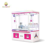 Buy cheap 2019 New Design Two Claws Toy Claw Crane Machine / Vending Macrown Claw Machine from wholesalers
