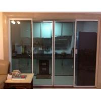 Buy cheap Balcony  room sliding access doors operator with induction opening and closing from Wholesalers