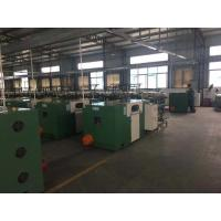 Buy cheap 300P Enameled Wire Bunching Machine / Double Twist Bunching Machine Low Noise from wholesalers
