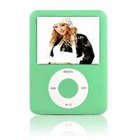 China MP3 MP4 Player on sale