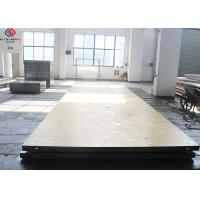 Quality Steel heating Heated Platen for Press Melamine Plate Laminating 200 Mm - 9000 Mm for sale