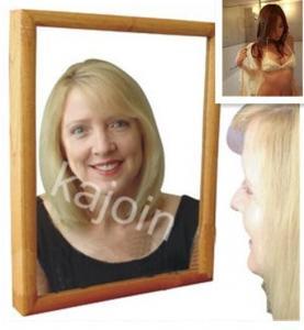 Quality kajoin Shower Mirror Hidden Camera DVR for sale