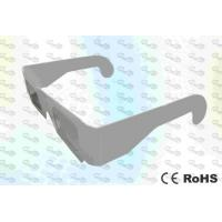 Quality Paper framed Linear polarized 3D Video Eyewear glasses  for sale