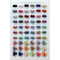 Buy silk knot cufflinks at wholesale prices