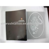 Quality Tattoo stencil designs for sale