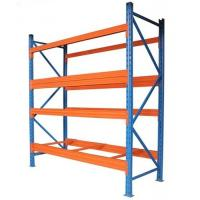 Quality Industrial Heavy Duty Removable Warehouse Storage Racks For Warehouse Rack Installation for sale