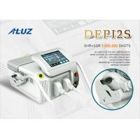 Tanned Skin 810 nm Diode Laser Hair Removal At Home Pore Remover