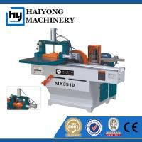 Buy cheap wodowrokimh finger shaper machine / finger cutter machine from wholesalers