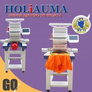 Top Sell Tajima Type Single Head Computer Embroidery Machine Better