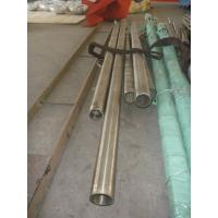 China Incoloy 800HT Seamless Pipes Tubes Welded Piping Tubings(UNS N08811,1.4959,Alloy 800HT) on sale