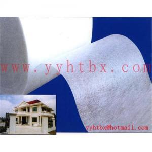 China Roofing Fiberglass Tissue/Mat/Felt on sale