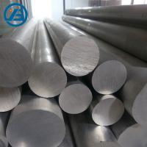 Quality AZ31B / ZK61 / AZ91D Extruded Magnesium Alloy Bar For Carving High Rigidity for sale