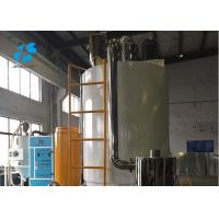 Buy 120-1000kg / H Throughput Low Dew Point Crystallizer Machine Long Life Time at wholesale prices