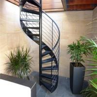 ... Buy Chinese Wrought Iron Spiral Stairs , Outdoor Spiral Staircase  Prices , Used At Wholesale Prices ...