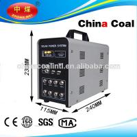 Quality Household Solar Power System 30W for sale