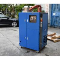 China Long Life Span Commercial Desiccant Dehumidifier For Warehouse 330kgs on sale