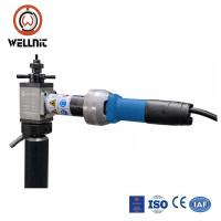Quality Automatic ISE Electric Pipe Beveling Machine Stable Operation 50Hz / 60Hz for sale