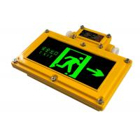 Quality Battery Powered Explosion Proof Emergency Light LED Emergency Lights For Buildings for sale