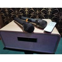 "Quality 6.5"" active speaker with DSP, microphone and remote control Q6 for sale"
