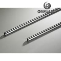 China High Temperature Alloys For Gas Turbines , 1350°C Inconel 625 Rod on sale