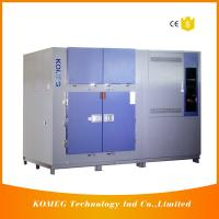 China Laboratory Air Changing Ventilation Chamber Digital Temp Controlled Aging Chamber on sale
