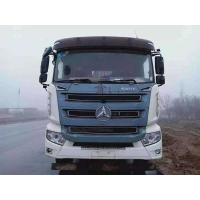 China 10M3 -12M3 Used Concrete Mixer Truck 2012 Year SANY Brand With BENZ Chassis on sale