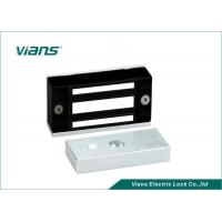 Buy cheap Mini Magnetic Lock , Small Electric Lock 40kg For Sliding Single Door from wholesalers