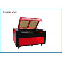 Quality 900*600mm 80W RECI CO2 Laser Engraving Cutting Machine 6090 With 2 Years Warranty for sale