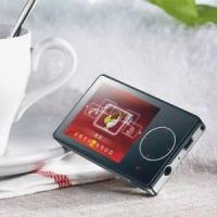 China MP4 Player with Touch Key on sale