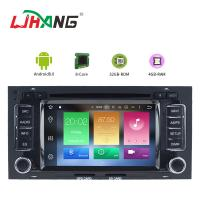 Quality Multi - Language Vw Touareg Dvd Player , 32 GB Flash Vw Touran Dvd Player for sale