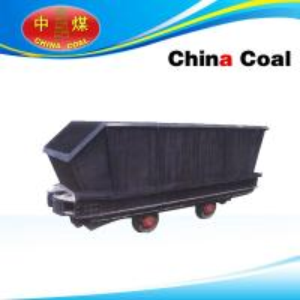 Quality Bottom dump mine car for sale
