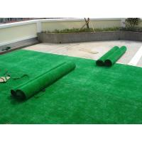 Quality Plastic turf for balcony for sale
