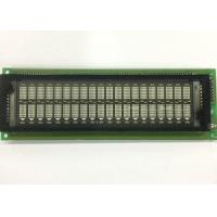 China Dot Matrix Vacuum Fluorescent Display 20 Characters 2 Lines 20L203DA12 High Reliability on sale