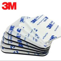 Quality 3M 9448A Double Sided Tissue Tape Double Sided  Acrylic Adhesive , 0.15mm Thickness , White Transparent for sale
