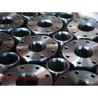Quality carbon steel pipe fittings-flange for sale