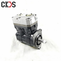 Buy cheap 6126000047 Weichai Air Brake Compressor Chinese Truck Parts from wholesalers
