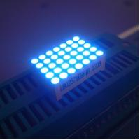 LED 5x7 Dot Matrix LED Display for Fan , LED Dot Matrix Display