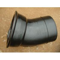 Quality DI Socket Fittings With Self-anchoring Joint(Restrained Joint) supplier for sale