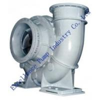 Quality Heavy duty centrifugal FGD pump mainly used to handle slurry with smoke in absorption for sale