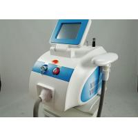 Quality Nd Yag Portable Laser Tattoo Removal Machine Wave Length 532nm 1064nm 1320nm 0~9mm Adjustable for sale