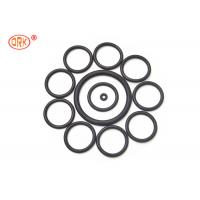 Quality Popular Economical Heat Resistance O Ring EPDM 30 - 90 Shore Hardness for sale