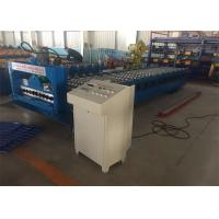 Buy cheap Sri Lanka Roller Shutter Door Roll Forming Machine With 17 Rows Of Rollers and from wholesalers