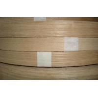 Quality Natural Edge Banding Furniture Veneer  ,  Ash Veneer Sheets for sale