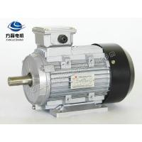 Quality YX3 series 0.75kw three phase AC electric motor,induction motor for sale