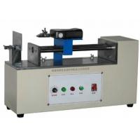 China Annex H.2.3 Enameled Wire Winding Test Device In Conjunction With Ac Motor Speed on sale