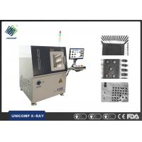 Quality High Resolution Electronics X Ray Machine , IC LED Clips Electronic Components Detector for sale